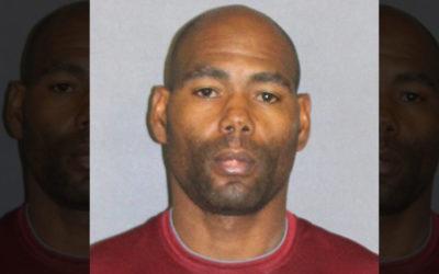 Криминальные новости: Мужчина находившийся в тюрьме обвинен в двойном убийстве