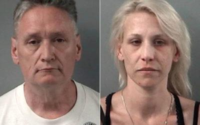 Криминальные новости: Арестованы родители убившие своего 5-летнего ребенка