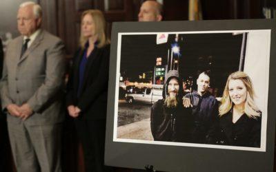 Скандалы и криминал: Кейтлин МакКлюр проведет четыре года в тюрьме