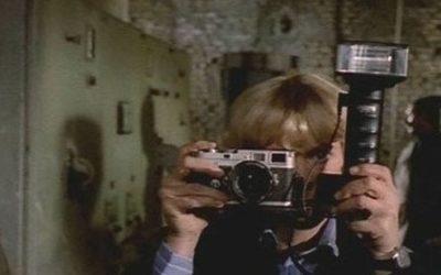 Фильмы про маньяков: Черный кот. 1981 год. Триллер, криминал, детектив, серийный убийца.