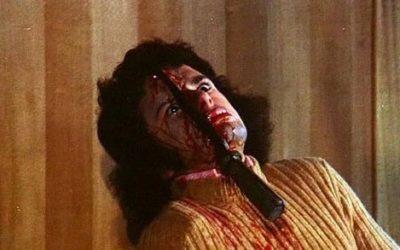 Фильмы про маньяков: Кровавый залив. 1971 год. Триллер, криминал, детектив, серийный убийца.