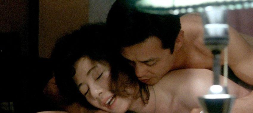 Фильмы про маньяков: Мне отмщение, и аз воздам. 1979 год. Триллер, криминал, детектив, серийный убийца.