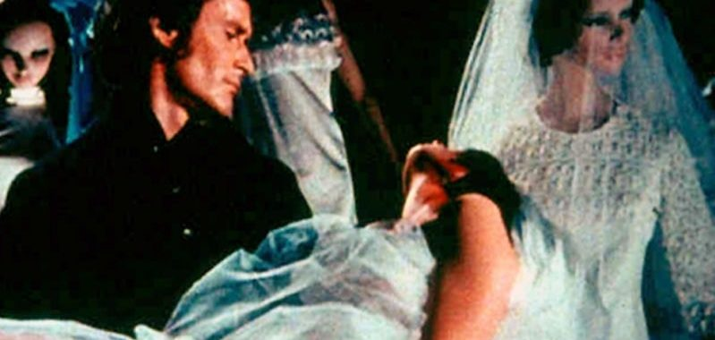 Фильмы про маньяков: Топор для новобрачной. 1970 год. Триллер, криминал, детектив, серийный убийца.