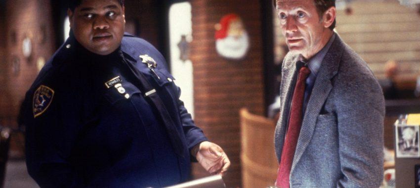 Фильмы про маньяков: Дженнифер 8. 1992 год. Триллер, криминал, детектив, серийный убийца.
