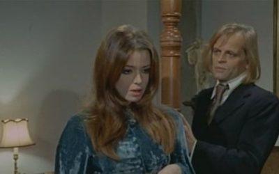 Фильмы про маньяков: Зверь с холодной кровью. 1971 год. Триллер, криминал, детектив, серийный убийца.