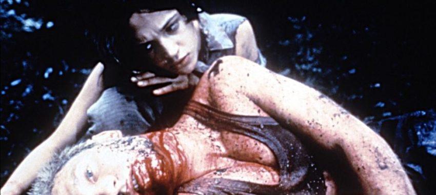 Фильмы про маньяков: Синдром Стендаля. 1996 год. Триллер, криминал, детектив, серийный убийца.