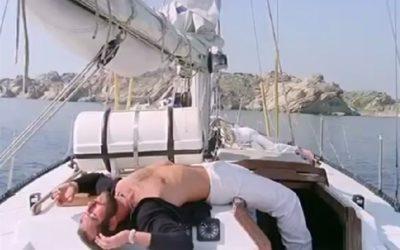 Фильмы про маньяков: Девять гостей для убийства. 1977 год. Триллер, криминал, детектив, серийный убийца.