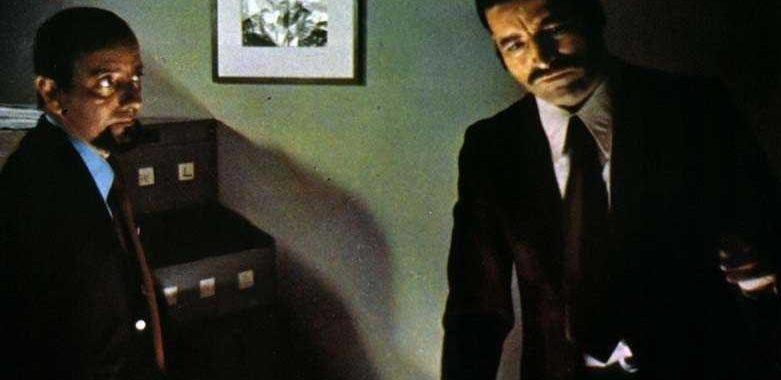 Фильмы про маньяков: Танцевальные па по лезвию бритвы. 1973 год. Триллер, криминал, детектив, серийный убийца.