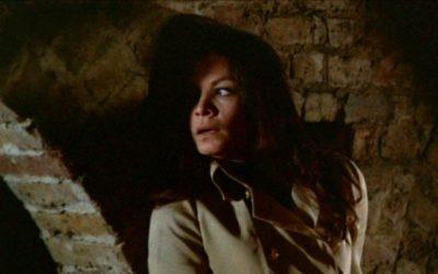 Фильмы про маньяков: Ящерица в женской коже. 1971 год. Триллер, криминал, детектив, серийный убийца.