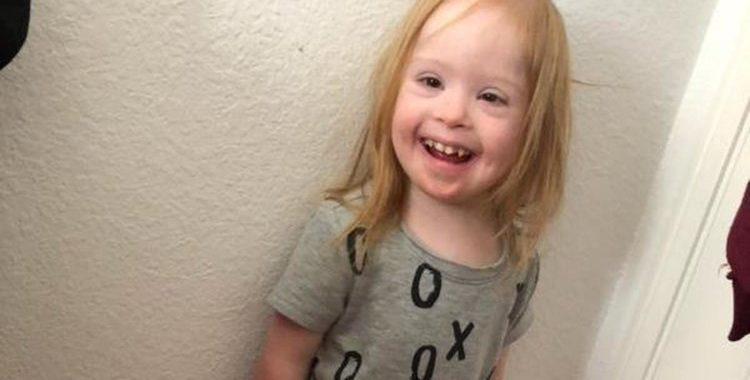 Криминальные новости: Задержан преступник убивший 4-летнюю девочку с синдромом Дауна