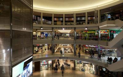 Криминальные новости: В торговом центре «Mall of America» ребенка сбросили с третьего этажа