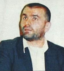 Насильник 33-летний Фатих Кочак.