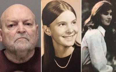 Криминальные новости: Преступление, которое произошло 45 лет назад — раскрыто