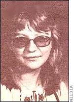 Жертва22-летняя Элизабет Лауденбек.