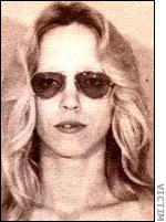 Жертва 22-летняя Кимберли Кайл Хупс.