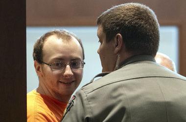 Криминальные новости: Убийца и похититель приговорен к пожизненному заключению