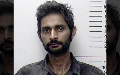 Криминальные новости: Задержан мужчина за попытку угона автомобиля, в которым были дети