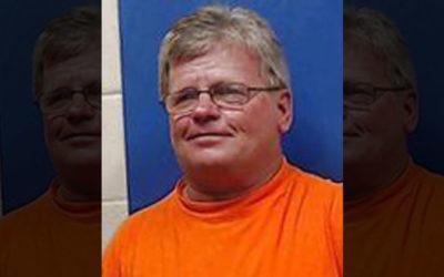 Скандалы и криминал: Член республиканской партии и законодатель штата Миссисипи избил свою жену