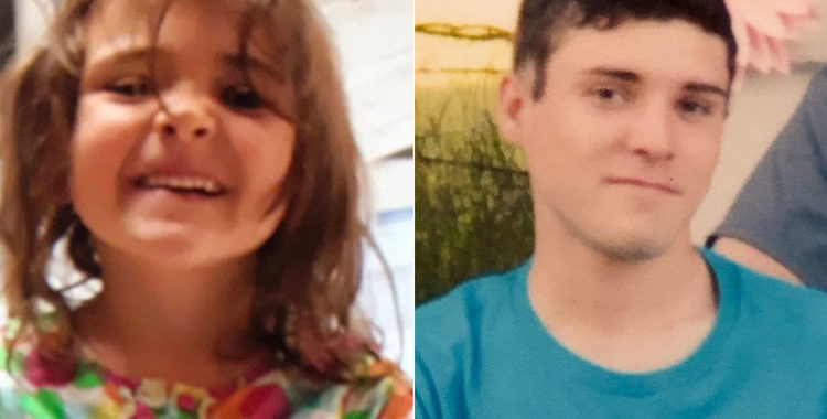Криминальные новости: Убийца21-летний Алекс Уиппл расправился с племянницей