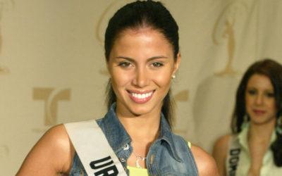 Криминальные новости: Бывшая мисс Уругвай была найдена повешенной в ванной комнате гостиничного номера