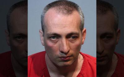 Скандалы и криминал: Арестован мужчина за попытку сексуального контакта с 8-летней девочкой