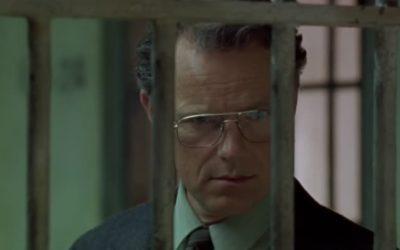Фильмы про маньяков: Убийство на реке Грин. 2004 год. Триллер, криминал, детектив, серийный убийца.