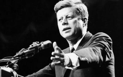 Кровавая История: Расстрельные грехи Джона Кеннеди