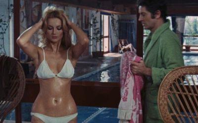 Фильмы про маньяков: В поисках удовольствия. 1972 год. Триллер, криминал, детектив, серийный убийца.