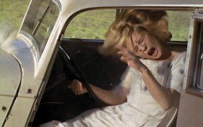 Фильмы про маньяков: Бонни и Клайд. 1967 год. Триллер, криминал, детектив.