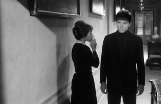 Фильмы про маньяков: Третий глаз. 1966 год. Триллер, криминал, детектив, серийный убийца.