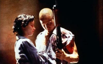 Фильмы про маньяков: Прирождённые убийцы. 1994 год. Триллер, криминал, детектив, серийный убийца.