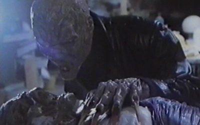 Фильмы проманьяков: Ночной убийца. 1990 год. Триллер, криминал, детектив, серийный убийца.