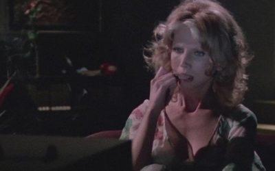 Фильмы про маньяков: Разденься для убийцы. 1975 год. Триллер, криминал, детектив, серийный убийца.