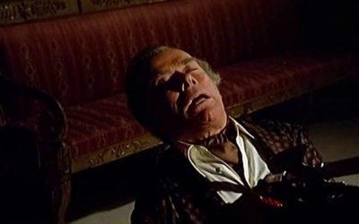 Фильмы про маньяков: Кровавая тень. 1978 год. Триллер, криминал, детектив, серийный убийца.