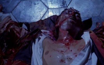 Фильмы про маньяков: Белое одеяние для Мариале. 1972 год. Триллер, криминал, детектив, серийный убийца.