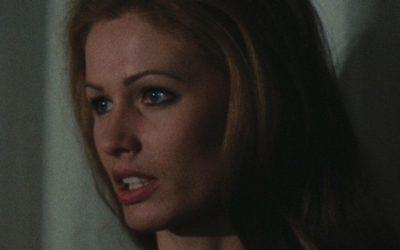 Фильмы про маньяков: Окровавленная бабочка. 1971 год. Триллер, криминал, детектив, серийный убийца.
