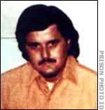 Серийный убийца Бобби Джо Лонг.