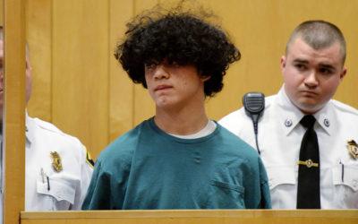 Криминальные новости: Подросток убил и обезглавил своего одноклассника из средней школы в приступе ревности