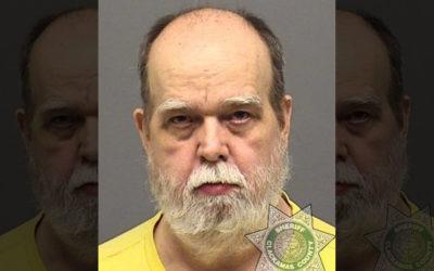 Криминальные новости: Полицейским сдался сексуальный насильник и маньяк Уэйн Артур Силсби
