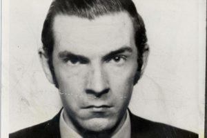 Серийный убийца Фредерик Янг.