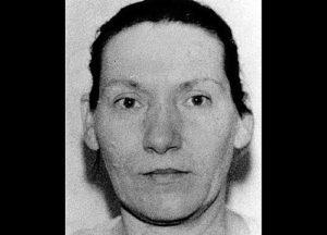 Серийная убийца Джудиас Буэноано в тюрьме.