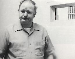 Маньяк Джерри Брудос.