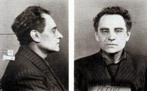 серийный убийца Марсель Петио