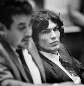 Серийный убийца Ричард Рамирес — «Ночной охотник».