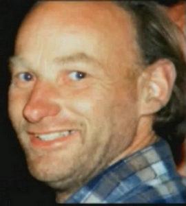 Фото серийного убийцы Роберта Уильяма Пиктона.