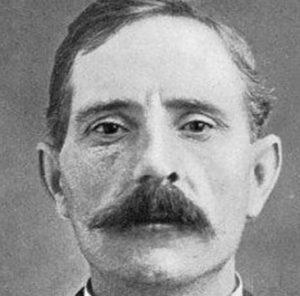 Серийный убийца Джордж Джозеф Смит.