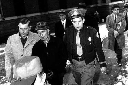 6 января 1958 года