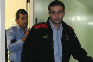 «Революционер» – серийный убийца Жильберто Чамба.