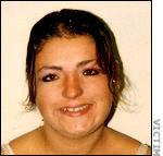 Жертва 24-летняя проститутка Зоэ Луиз Паркер.
