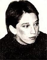 Роуз Бек Дэвис — жертва маньяка Робина Гечта и его отморозков.